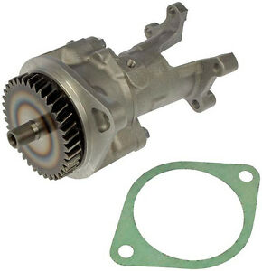 92-02 Dodge 5.9L New Vacuum Pump W/Intercooler Dorman 904-810 (1062)