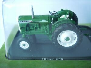 @Oliver 600 Tractor Model-NEW@