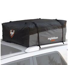 Rightline Gear 100S20 Sport 2 Car Top Carrier, 15 cu ft, Waterproof NO STRAPS