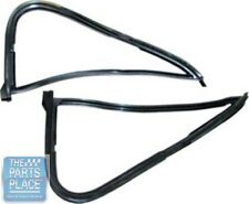 1973-79 Ford F Series / 78-79 Bronco Vent Window Seal Kit - KF4901 - 2 Pieces