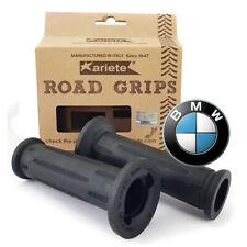 Paire Poignée Compatible pour Moto BMW - Noir pour Commandes Chauffants