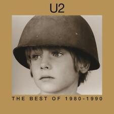 U2 - The Best of 1980 - 1990 - New 180g Vinyl 2LP + MP3