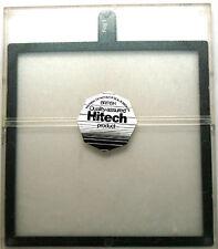 Sinar Color Control filter 125mm Formatt Hitech Fog 1 MINT