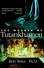 """Murder of Tutankhamen"" Pix Ancient Egypt Aye Ambush Hittite Prince Mummy X-Rays"