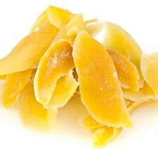 SweetGourmet Imported Dried Mango Slices Low Sugar No Sulfur - 3Lb FREE SHIPPING