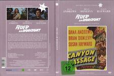 FEUER AM HORIZONT (1946) --- Canyon Passage --- Westernklassiker --- Uncut ---