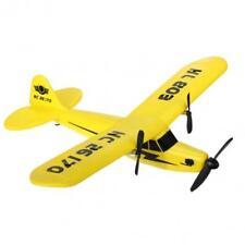 Aeroplano drone Huale HL803 2.4G PIPER J3 CUB NC26170