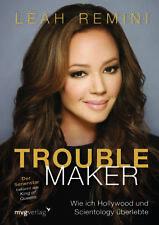 Troublemaker von Leah Remini (2017, Taschenbuch)