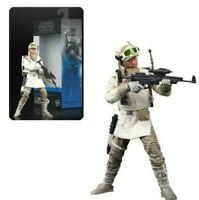 Star Wars The Black Series Rebel Hoth Trooper 6in Action Figure IN STOCK