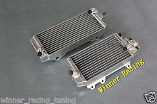 aluminum alloy radiator Kawasaki KX450F KXF450 2012-2015 high performance