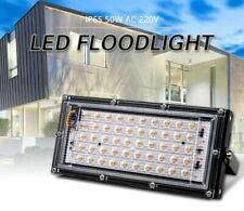 Reflector Led Floodlight 50W AC 220V 230V Outdoor Lights Spotlight Waterproof