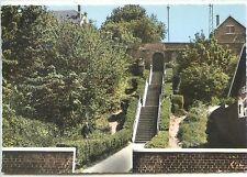 CP 80 Somme - Roye - Grimpette des Remparts