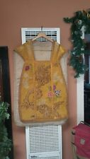 Antique Roman Chasuble with chalice Veil (18th Century?)