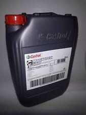 20 Liter Castrol Magnatec 5W-40 C3 Motoröl inkl. 5 Ölzettel BMW MB