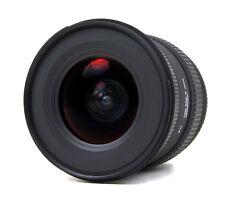 Sigma 10-20mm 1:4-5.6 DC HSM EX (Canon)