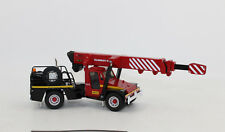 CONRAD 2113/06 Mammoet Terex AT 20-3 PICK AN Carry Grúa 1:50 NUEVO EN emb.orig.