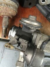 Chrysler Voyager 2.8crd Throttle Body With Actuator