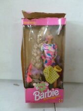 1991 Totally Hair Barbie