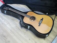 Fender F-1020 S Acoustic Guitar Solid Top W/OHSC
