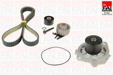 TIMING BELT KIT WITH WATER PUMP FOR FIAT GRANDE PUNTO TBK493-6228 OEM QUALITY