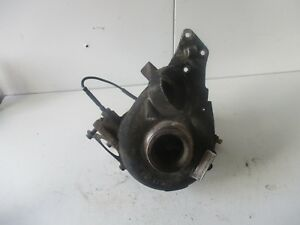 MERCEDES C CLASS C220 CDI W204 TURBO CHARGER 6460901080 9999