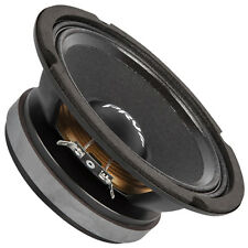 "PRV Audio 6MB200-4 V2 6-1/2"" Midbass Woofer 4 ohms 200 W 96 dB 1.5"" Voice Coil"