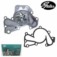 GATES Engine Water Pump for Kia Sportage V6; 2.7L 2005-2010