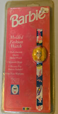 Barbie Fashion Watch 1995 New Sealed Digital Collectible Accessory