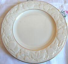 "Fruits of Life Plate Lenox Salad 8 1/8"""