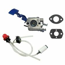 Husqvarna OEM Leaf Blower Carburetor Fuel Line Kit 581798001 545081811