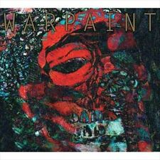 WARPAINT - THE FOOL [DIGIPAK] NEW CD