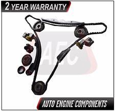 Timing Chain Kit Fit 05-15 Nissan XTerra Pathfinder 4.0L V6 DOHC 24V VQ40DE