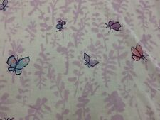 Osborne And Little Quentin Blake's - Butterfly Meadow Purple Bu The Metre
