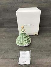 Royal Doulton Cherished Moments Figurine Orig Box