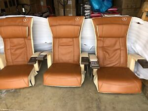 Massage chair Human touch HTXT4