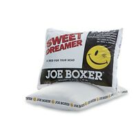 Sweet Dreamer Standard Bed Pillow Ultra-Plush By Joe Boxer