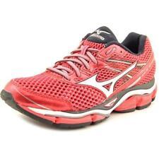 37 Scarpe da ginnastica rosse sintetico per donna