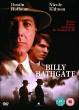Billy Bathgate Dvd Dustin Hoffman Brand New & Factory Sealed