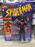 "Retro Marvel Legends Daredevil 6"" Spider-Man Series Carded Figure *IN STOCK"