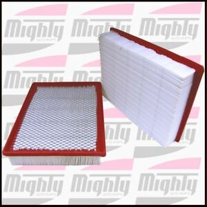 Air Filter-Engine Guard MIGHTY A81519 PACK OF 1