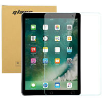 "Premium Tempered Glass Screen Protector for iPad Air 10.5"" 2019/Pro 9.7""/10.5"""