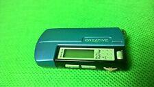 Creative Muvo TX FM 512MB Blue Mp3 Player