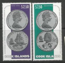 Timbres d'Australie et d'Océanie, sur navigation