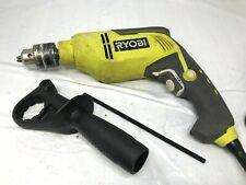 Ryobi D620h 58 62 Amp Heavy Duty Variable Speed Corded Hammer Drill G