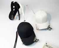 2017 Kpop Bigbang GD Style Clamp Baseball Hat Snapback Hip Hop Men's Women Cap