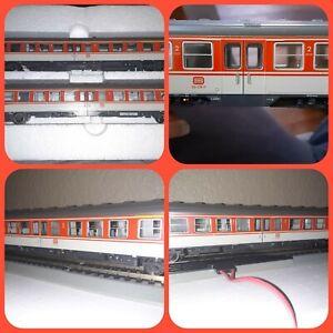 Fleischmann Bahn HO 4430 Diesel Locomotive With Matching Dummy Engine