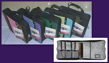 Get organised with The ScrapRack TravelPack Plus, work in progress album
