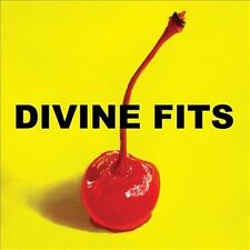 DIVINE FITS - A Thing Called Divine Fits (CD, 2012, Merge Records)
