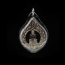 Amulette Bouddha Bouddhisme Meditation Zen Buddha talisman  C9