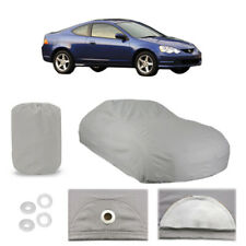 2002-2006 Acura RSX 4 Layer Car Cover Fitted Water Proof Snow Rain Sun Dust
